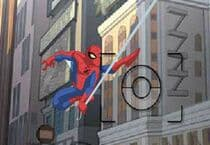 Le Spectaculaire Spiderman Jeu