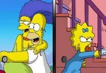 Les Simpsons Similitudes Jeu