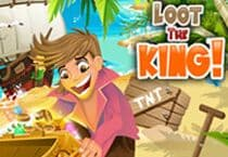 Loot the King Jeu
