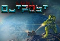 Lost Outpost Jeu