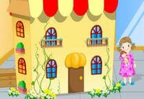 Magical Doll House Jeu