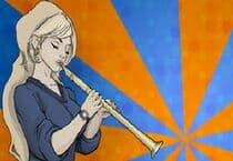 Maître Flutiste Jeu