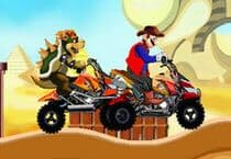 Mario Egypt Adventure 2 Jeu
