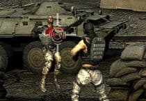 Mercenary Wars Jeu