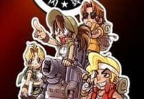 Metal Slug Death Defense Jeu