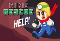 Mine Rescue Jeu