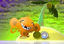 Monkey Go Happy 3 Jeu