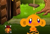 Monkey Go Happy Tales Jeu