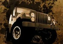 Monster Hummer Jeu
