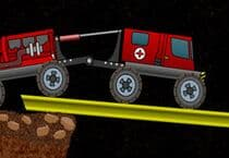 Mountain Rescue Driver 3 Jeu