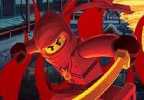 Ninjago Final Battle Jeu