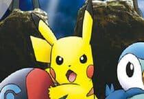 Nouveau Pokémon Jeu