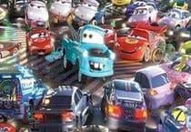 Objets Cachés Cars Jeu