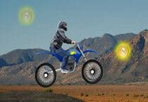Off Road Biker Jeu