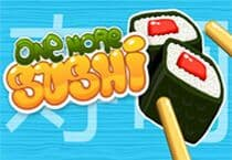 One More Sushi Jeu
