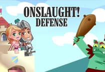 Onslaught Defense Jeu