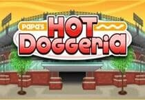 Papa s Hot Doggeria Jeu