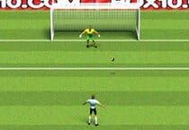 Penalty Shootout 2010 Jeu