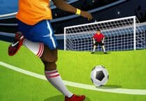 Penalty Shootout 2012 Jeu