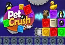 Pet Crush Saga Jeu