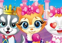 Pets Beauty Salon HG Jeu