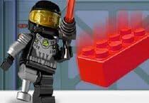 Piège Spatial Lego Jeu
