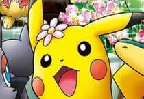 Pokemon Great Fight Jeu