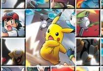 Pokémon Puzzle en Folie Jeu