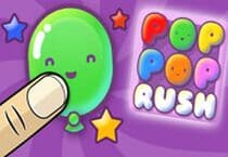 Pop Pop Rush Jeu