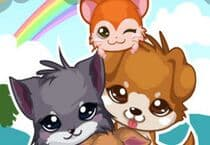 Pretty Pet Care Jeu