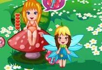 Princess Beauty Spells Jeu