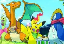 Puzzle Pokémon Jeu