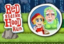 Red Riding Hood Run Jeu