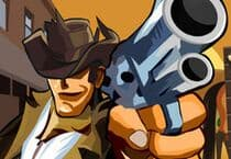 Rise of the Cowboy Jeu