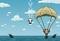 S O S Parachute Jeu
