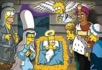Simpsons Chasse aux Trésors Jeu