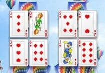 Solitaire Happy Park Jeu