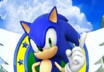 Sonic Crazy World Jeu