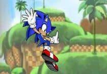 Sonic Jump Star Jeu
