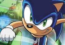 Sonic Speed Spotter 3 Jeu