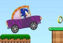 Sonic s Crazy Coin Collect Jeu