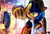 Spin N Set Super Sonic Jeu