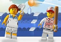 Sports Lego en Folie Jeu