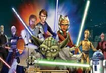 Star Wars Hidden Stars Jeu