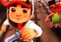 Subway Surfers Jeu