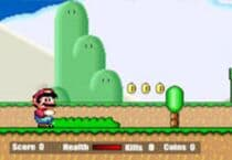 Super Mario Flash 2 Jeu