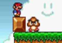 Super Mario Flash 3 Jeu
