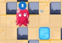 The Lost Octopus Jeu