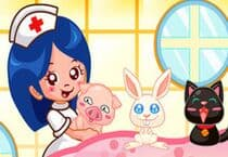 The Pet Hospital Jeu