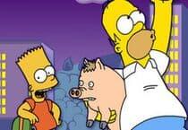 The Simpsons Jeu